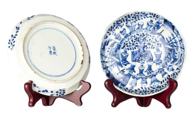 Wucai-Porcelain-Vases